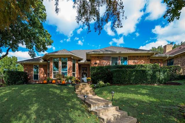 2707 Gainesborough Drive, Dallas, TX 75287 (MLS #14458075) :: Lyn L. Thomas Real Estate | Keller Williams Allen