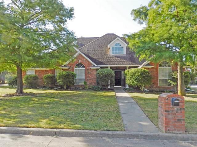 2420 Jolinda Lane, Whitesboro, TX 76273 (MLS #14458087) :: The Hornburg Real Estate Group