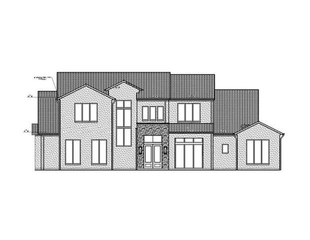 804 Sawyer Drive, Colleyville, TX 76034 (MLS #14458094) :: Frankie Arthur Real Estate