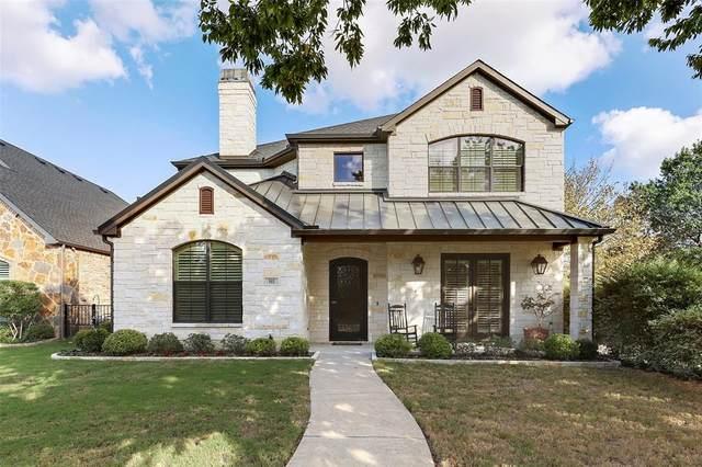 901 S Alamo Road, Rockwall, TX 75087 (MLS #14458095) :: The Mauelshagen Group