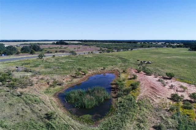 TBD-2 Fm 174, Henrietta, TX 76365 (MLS #14458123) :: The Hornburg Real Estate Group