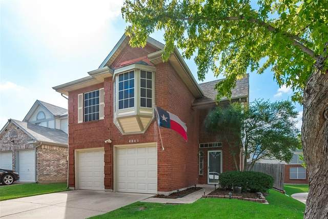 6841 Bellehaven Drive, Plano, TX 75023 (MLS #14458145) :: The Star Team | JP & Associates Realtors