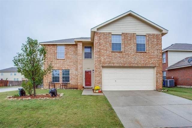 12032 Shine Avenue, Rhome, TX 76078 (MLS #14458158) :: Post Oak Realty