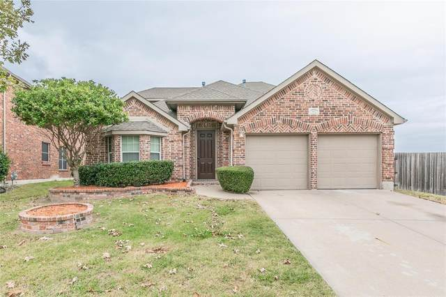 342 Hillside Drive, Forney, TX 75126 (MLS #14458164) :: The Hornburg Real Estate Group