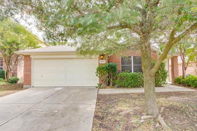 11808 Wispwillow Drive, Fort Worth, TX 76244 (MLS #14458165) :: The Mauelshagen Group