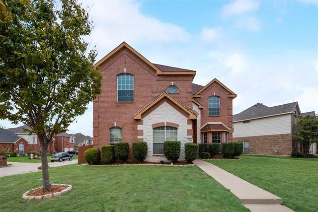 3001 S Flintridge Drive, Mansfield, TX 76063 (MLS #14458168) :: Robbins Real Estate Group