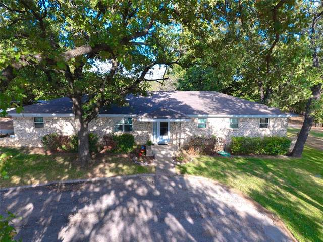 2024 Newt Patterson Road, Mansfield, TX 76063 (MLS #14458174) :: The Kimberly Davis Group