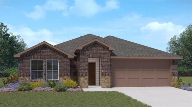 708 Cottonwood Way, Josephine, TX 75189 (MLS #14458183) :: The Kimberly Davis Group