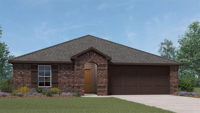 712 Cottonwood Way, Josephine, TX 75189 (MLS #14458186) :: The Kimberly Davis Group