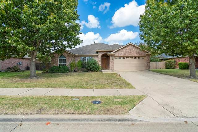 15674 Wrangler Drive, Frisco, TX 75035 (MLS #14458204) :: HergGroup Dallas-Fort Worth