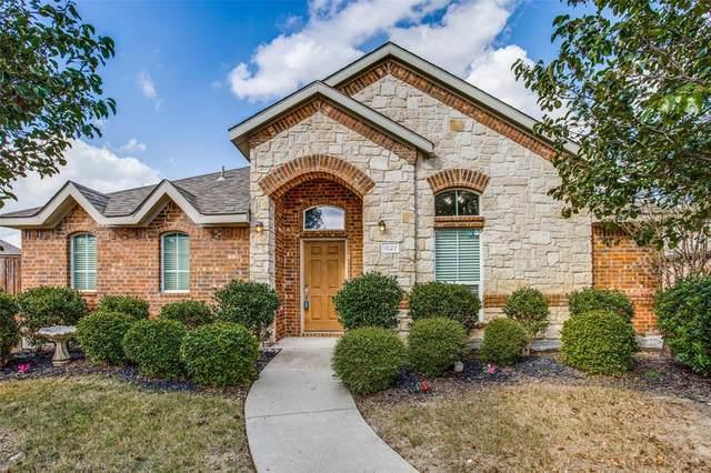1627 Summerfield Drive, Allen, TX 75002 (MLS #14458213) :: HergGroup Dallas-Fort Worth