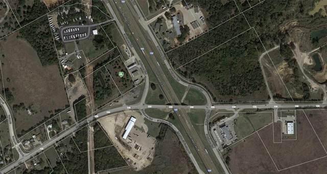 6711 Conveyor Drive, Burleson, TX 76031 (MLS #14458217) :: All Cities USA Realty