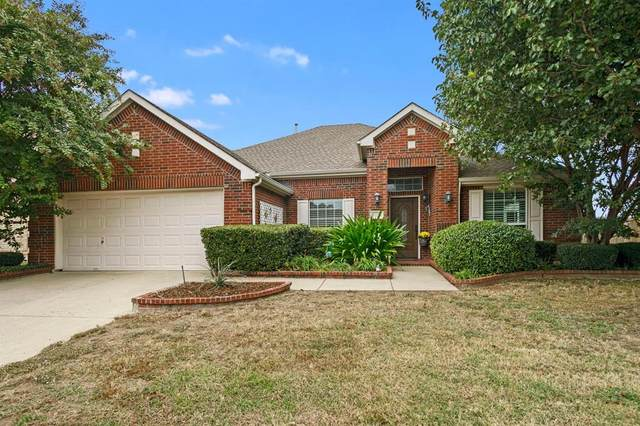 3000 Claybrook Drive, Wylie, TX 75098 (MLS #14458227) :: The Mauelshagen Group