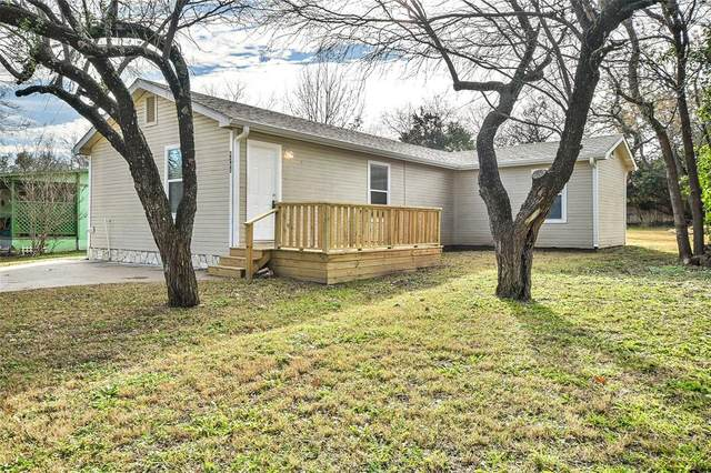 4308 Lucero Drive, Granbury, TX 76048 (MLS #14458262) :: All Cities USA Realty