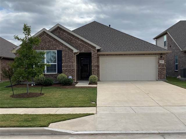 4908 Meadow Falls Drive, Fort Worth, TX 76244 (MLS #14458263) :: The Mauelshagen Group