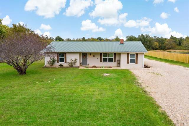 718 County Road 43900, Paris, TX 75462 (MLS #14458271) :: All Cities USA Realty