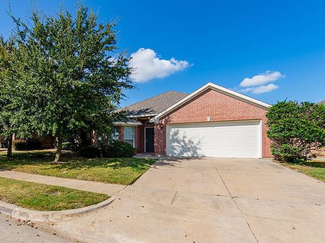 4425 Emerald Leaf Drive, Mansfield, TX 76063 (MLS #14458316) :: The Hornburg Real Estate Group