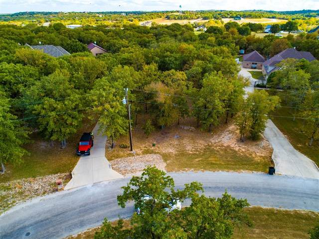 0 S Natural Springs Lane, Azle, TX 76020 (MLS #14458324) :: The Good Home Team