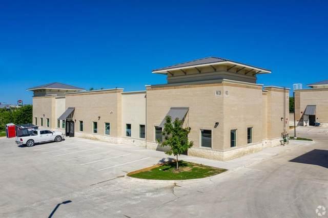981 State Highway 121 #4100, Allen, TX 75013 (MLS #14458332) :: The Kimberly Davis Group
