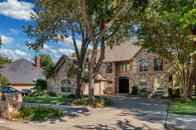 2733 Brookside Lane, Mckinney, TX 75072 (MLS #14458342) :: The Paula Jones Team | RE/MAX of Abilene