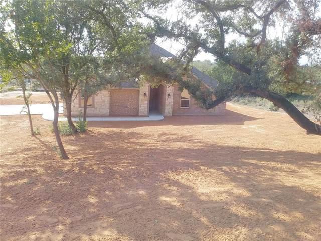 1021 Mojave Trail, Granbury, TX 76048 (MLS #14458347) :: Robbins Real Estate Group