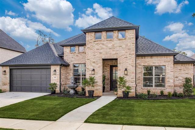 404 Boonesville Bend, Argyle, TX 76226 (MLS #14458351) :: Post Oak Realty