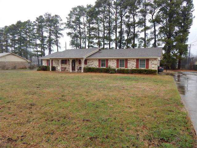 911 Zola Street, Quitman, TX 75783 (MLS #14458352) :: Real Estate By Design