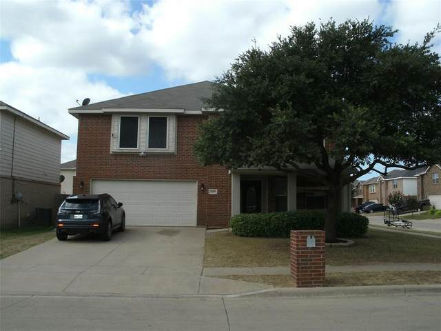 7209 Bannock Drive, Fort Worth, TX 76179 (MLS #14458354) :: All Cities USA Realty