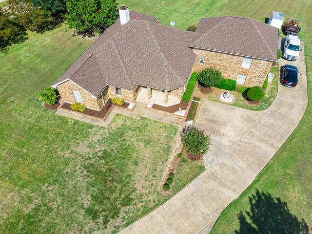 19 Lovers Lane, Forney, TX 75126 (MLS #14458357) :: The Hornburg Real Estate Group