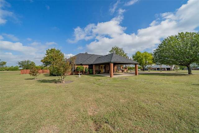 6 Austin Corners Street, Rockwall, TX 75032 (#14458360) :: Homes By Lainie Real Estate Group