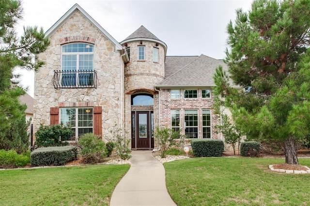 109 Skyline Drive, Glen Rose, TX 76043 (MLS #14458384) :: The Kimberly Davis Group