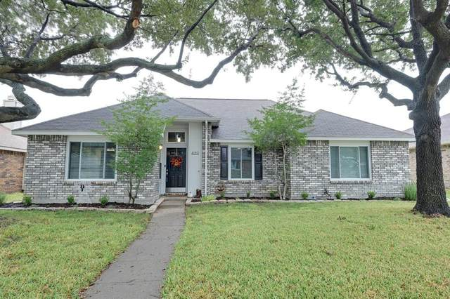 4189 Fryer Street, The Colony, TX 75056 (#14458385) :: Homes By Lainie Real Estate Group