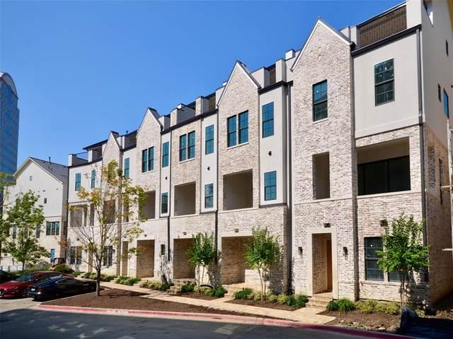 610 Dalton Lane, Irving, TX 75039 (MLS #14458389) :: Team Hodnett