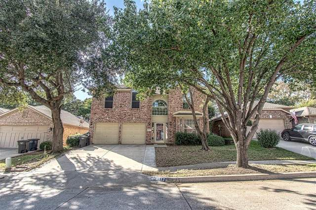 4117 Slick Rock Chase, Fort Worth, TX 76040 (MLS #14458394) :: The Good Home Team