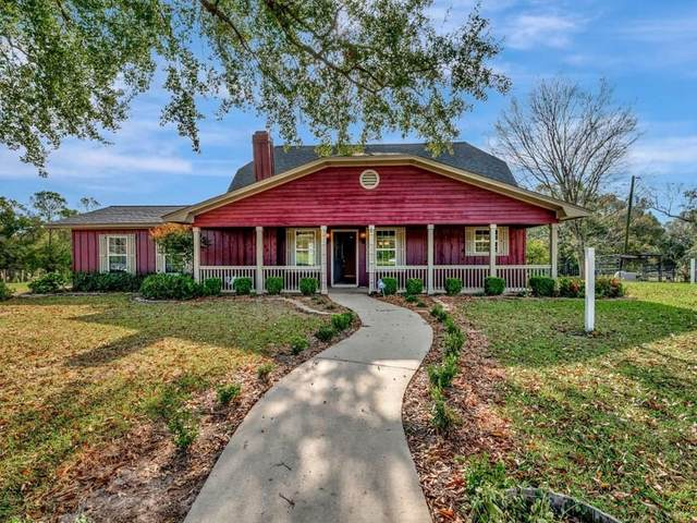 21387 S Us Highway 59, Garrison, TX 75946 (MLS #14458434) :: Results Property Group