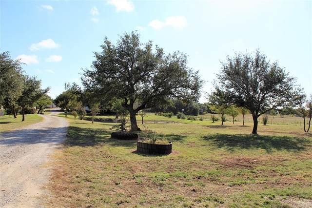 493 County Road 198, Brownwood, TX 76801 (MLS #14458454) :: Real Estate By Design