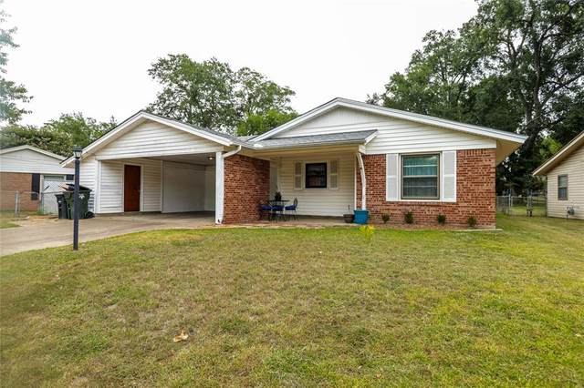 3108 Greg Lane, Tyler, TX 75701 (MLS #14458475) :: Real Estate By Design