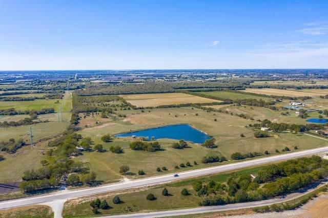 7933 State Highway 78 N, Blue Ridge, TX 75424 (MLS #14458484) :: The Kimberly Davis Group