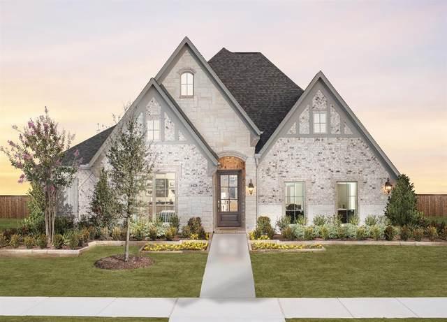 4428 Sunflower Lane, Celina, TX 75078 (MLS #14458494) :: Hargrove Realty Group