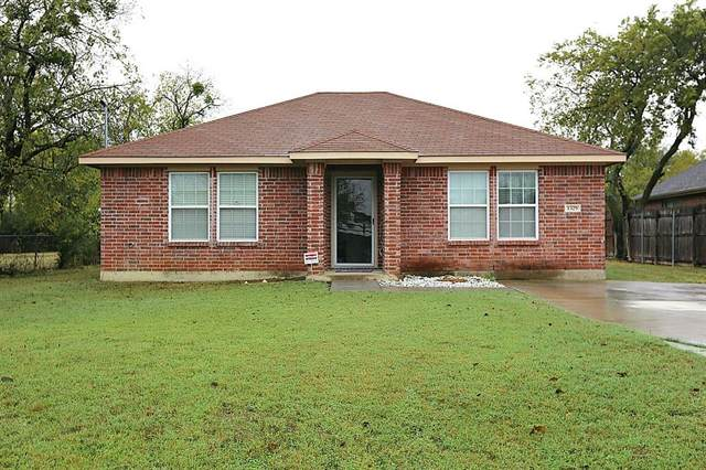 1329 Honor Drive, Desoto, TX 75115 (MLS #14458523) :: The Good Home Team