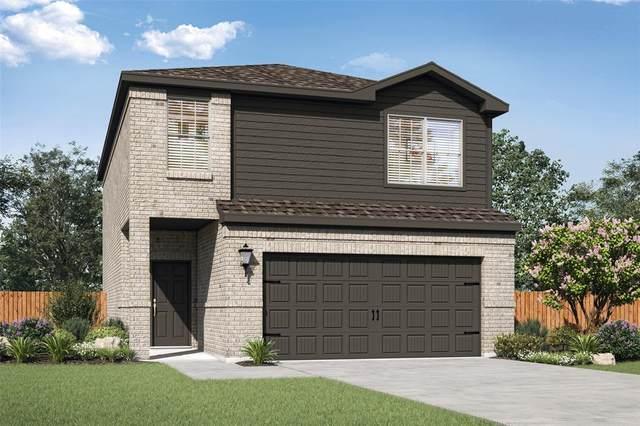 2012 Wooley Way, Seagoville, TX 75159 (MLS #14458525) :: The Mauelshagen Group