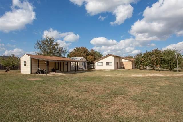224 Saint Charles Drive, Springtown, TX 76082 (MLS #14458541) :: Robbins Real Estate Group