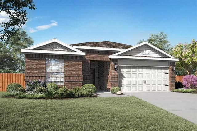 1916 Churchill Downs Drive, Seagoville, TX 75159 (MLS #14458543) :: The Mauelshagen Group