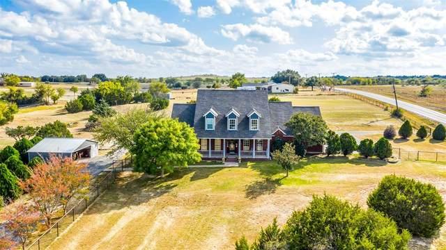 102 Canyon Lake Drive, Aledo, TX 76008 (MLS #14458572) :: Real Estate By Design