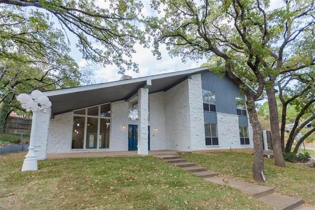 2710 Chinquapin Oak Lane, Arlington, TX 76012 (MLS #14458578) :: The Tierny Jordan Network