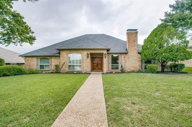 4204 Cassandra Lane, Plano, TX 75093 (MLS #14458596) :: HergGroup Dallas-Fort Worth