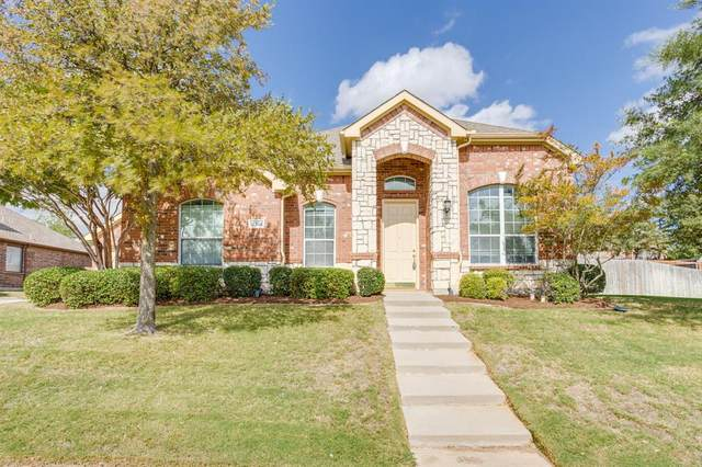 12324 Woodland Springs Drive, Fort Worth, TX 76244 (MLS #14458619) :: Real Estate By Design