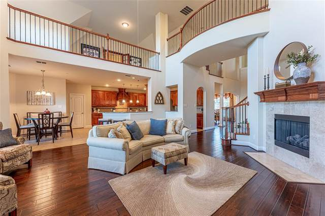 3009 Club Meadow Drive, Garland, TX 75043 (MLS #14458626) :: Potts Realty Group