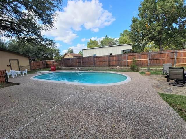 1908 Ash Creek Drive S, Azle, TX 76020 (MLS #14458635) :: Robbins Real Estate Group