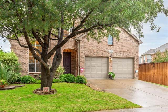 6517 Lake Forest Lane, Sachse, TX 75048 (MLS #14458639) :: Results Property Group